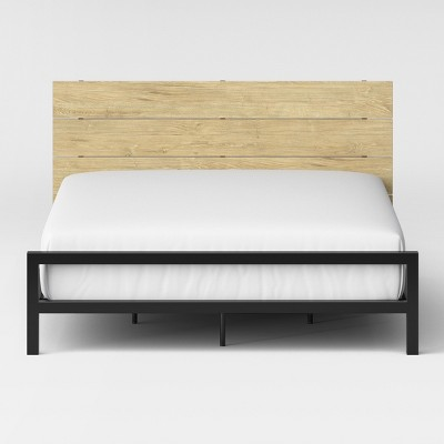Loring Queen Bed - Project 62™