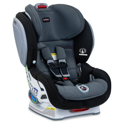 Britax Advocate ClickTight Convertible Car Seat - Otto Safewash