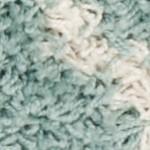 Sea Foam Green/Ivory