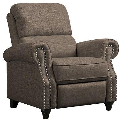 Push Back Recliner Chair -  ProLounger