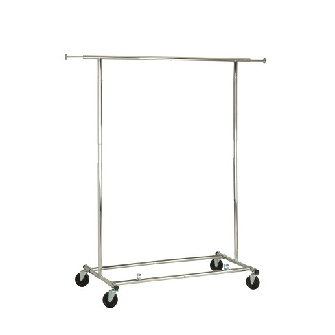 Honey-Can-Do Collapsible Garment Rack - image 1 of 3