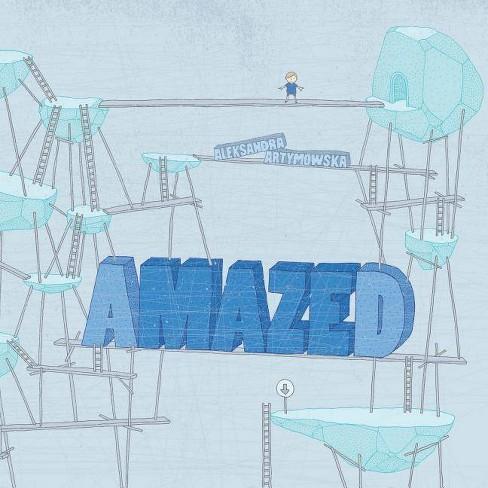 Amazed - (Hardcover) - image 1 of 1