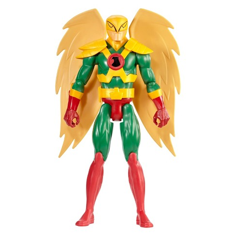 Justice League Action Hawkman Figure - image 1 of 4