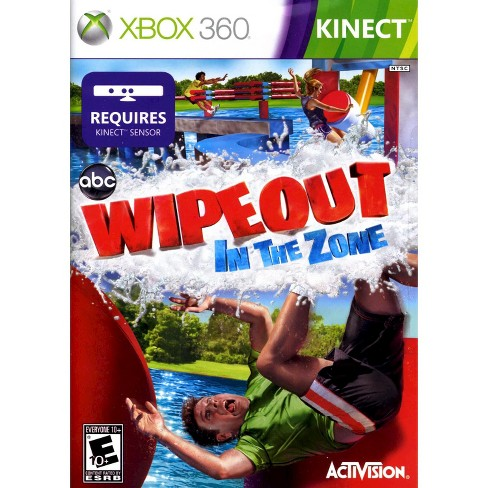 Wipeout In The Zone PRE-OWNED Xbox 360 - image 1 of 1