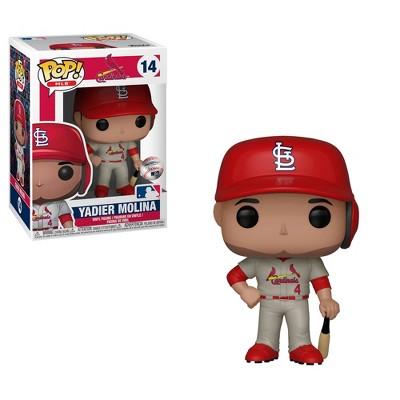 Funko POP! MLB: St. Louis Cardinals - Yadier Molina