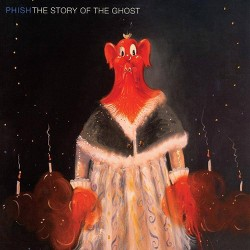 Phish - The Story Of The Ghost (Vinyl)