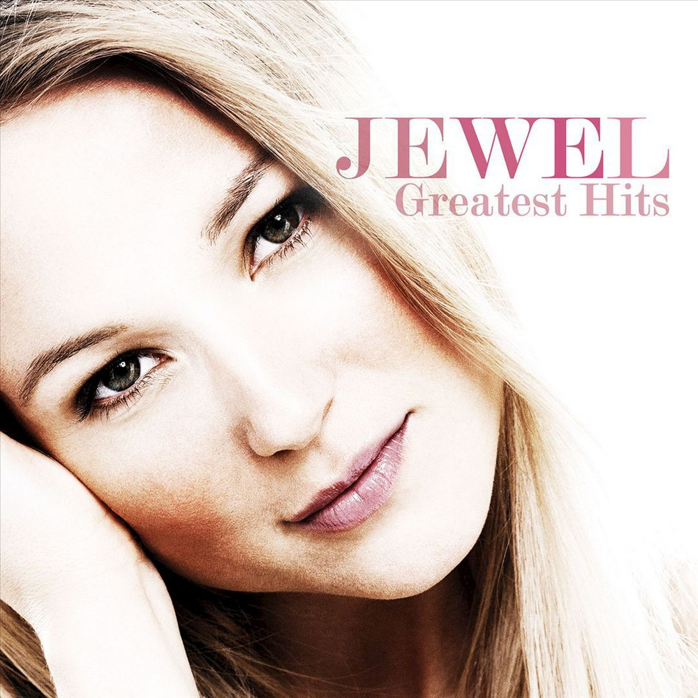Jewel - Greatest hits (CD)