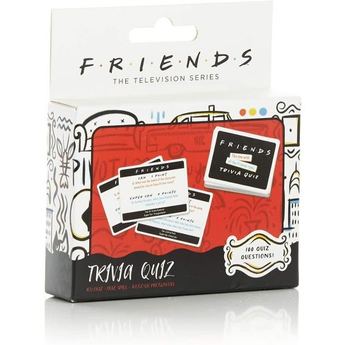 Game quiz your friends How well
