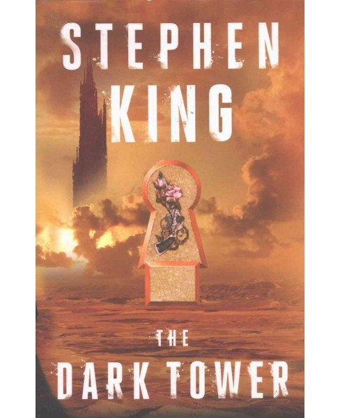 Dark Tower (Paperback) (Stephen King) - image 1 of 1