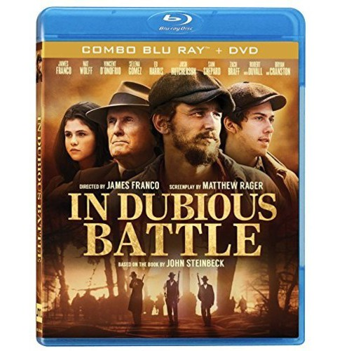 In Dubious Battle (Blu-ray) - image 1 of 1