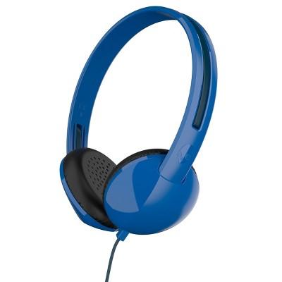 Skullcandy Stim Wired On Ear Headphone - Blue