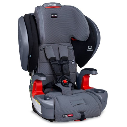 Britax Grow With You ClickTight Plus Harness-2-Booster - image 1 of 4