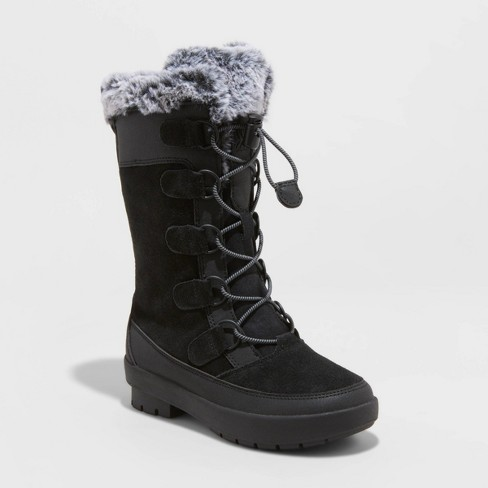 Kids' Alberta Winter Boots - All in Motion™ - image 1 of 3
