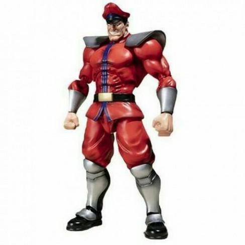 Street Fighter Figuarts M Bison Action Figure Target