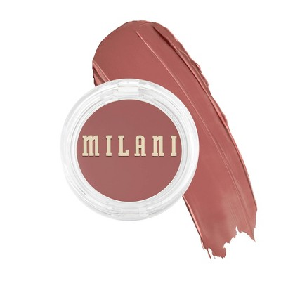 Milani Cheek Kiss Cream Blush - 0.37 fl oz