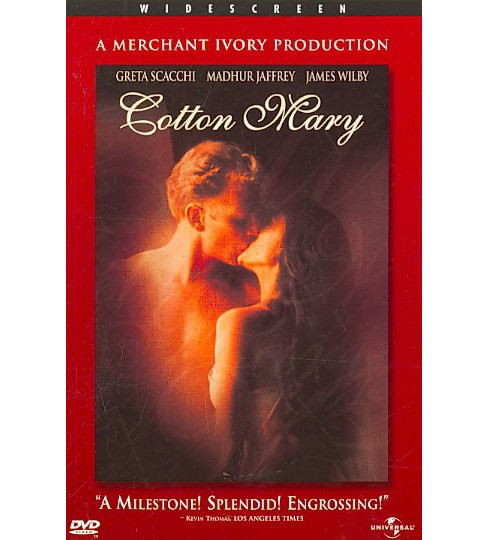 Cotton Mary (DVD) - image 1 of 1