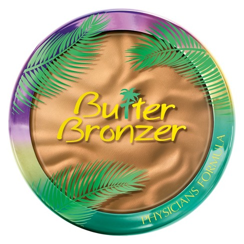 Physicians Formula Butter Bronzer Sunkissed - 0.38oz - image 1 of 4