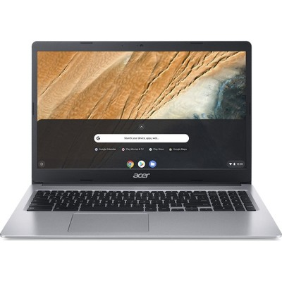 "Acer Chromebook 315 15.6"" Celeron N4000 4GB Ram 32GB eMMC Chrome OS - Manufacturer Refurbished"