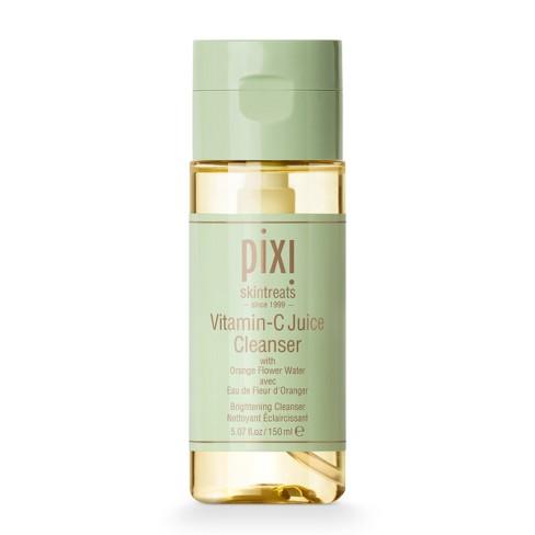 Pixi by Petra Vitamin-C Juice Cleanser - 5.2 fl oz - image 1 of 3