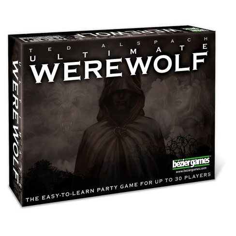 Ultimate Werewolf Party Game - image 1 of 5