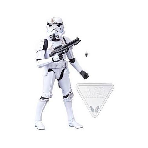 "Star Wars The Black Series 6"" Luke Skywalker (Death Star Escape) Figure - image 1 of 2"