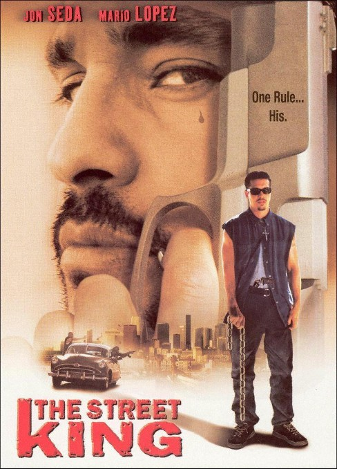 Street king (DVD) - image 1 of 1