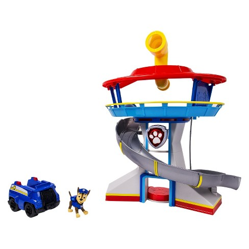 Paw Patrol - Lookout Playset - image 1 of 5