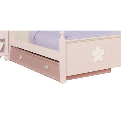 Floresville Trundle Pink - Acme Furniture