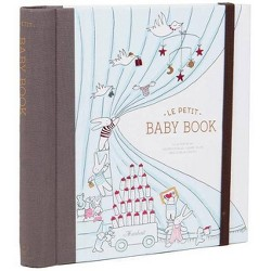 Le Petit Baby Bk (Baby Memory - (Hardcover)