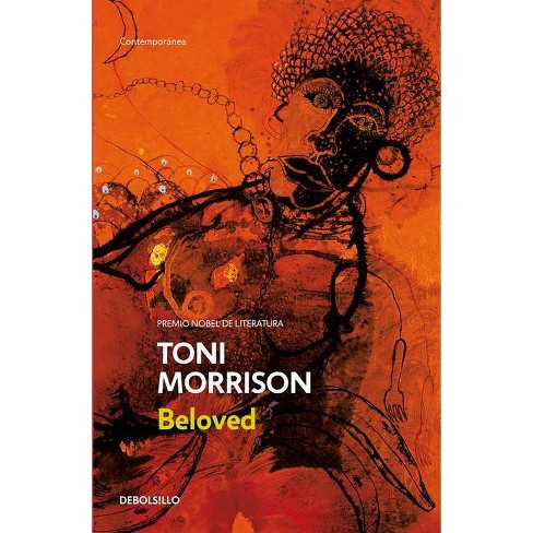 Beloved (Spanish Edition) - by  Toni Morrison (Paperback) - image 1 of 1