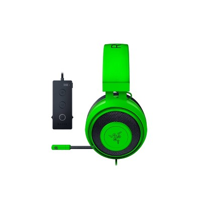 Razer Kraken TE Wired Gaming Headset - Green