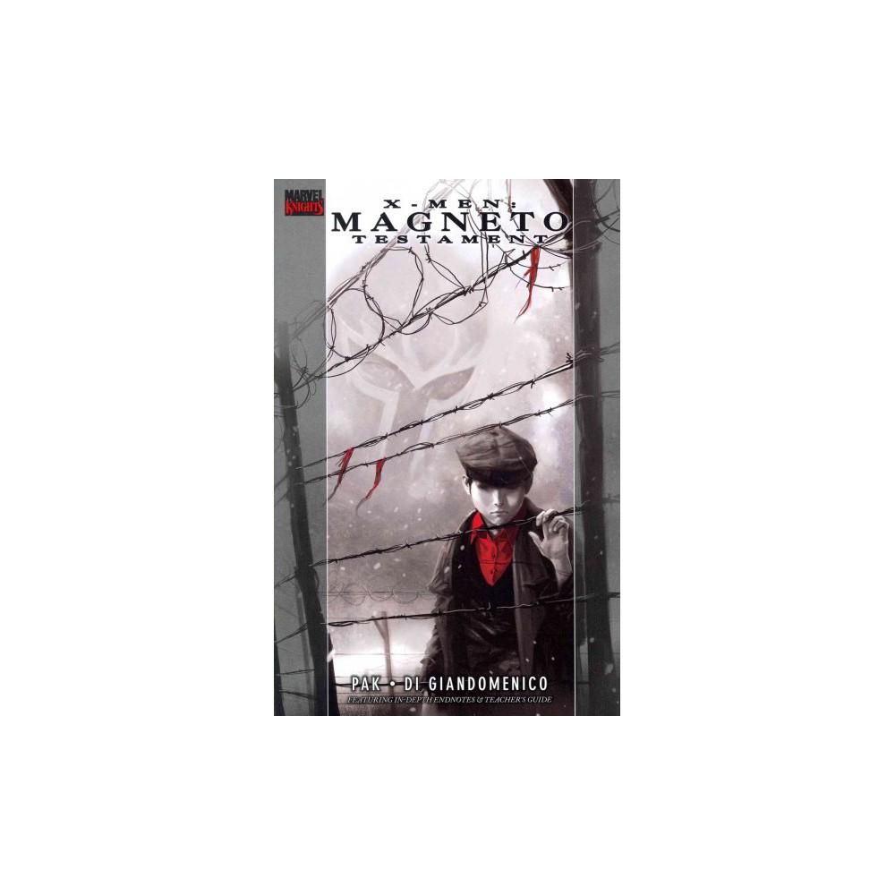 X-men (New) (Paperback), Books