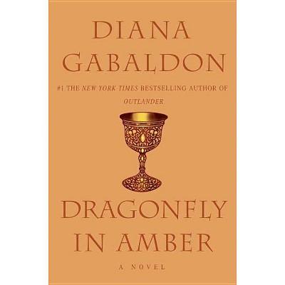 Dragonfly in Amber - (Outlander) by  Diana Gabaldon (Paperback)