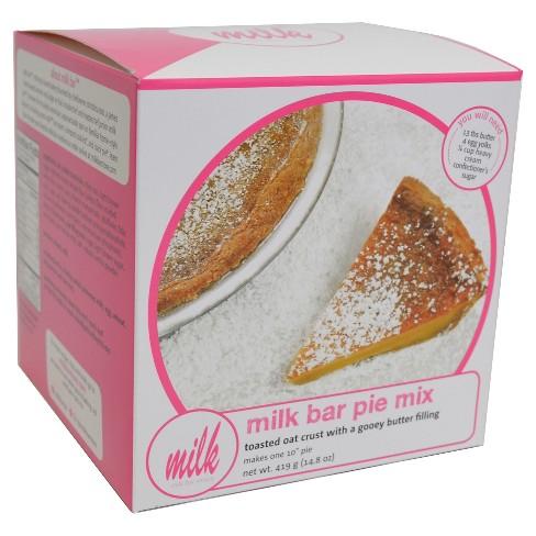 Milk Bar Pie Mix 148oz Target