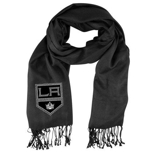 NHL Los Angeles Kings Pashi Fan Scarf - image 1 of 1