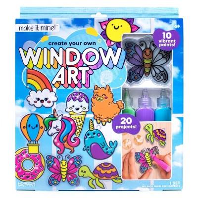Window Art Kit - Make It Mine