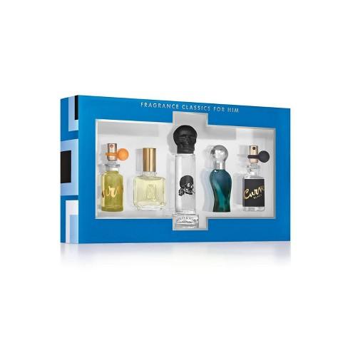 Men's Elizabeth Arden Coffret Perfume Gift Set - 5pc - image 1 of 4