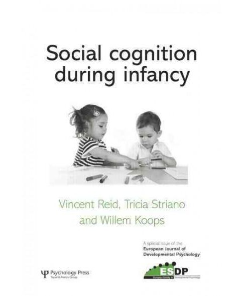 Social Cognition During Infancy : A Special Issue of the European Journal of Developmental Psychology - image 1 of 1