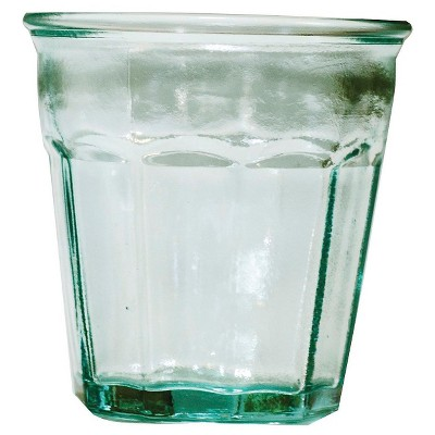 San Miguel® Recycled Glass Tumbler 8oz
