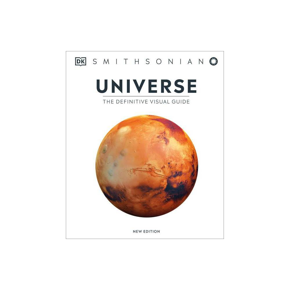 Universe Third Edition 3rd Edition Hardcover