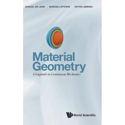 Material Geometry - (Hardcover)