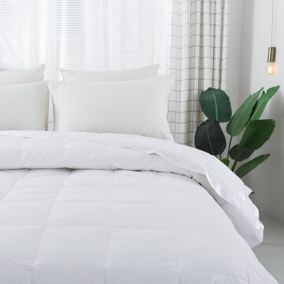 Duck Down Bed Blanket - St. James Home