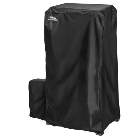 Masterbuilt 54 In Xtra LG Weather/Fade Resistant Propane Gas Smoker & Tank Cover - image 1 of 4