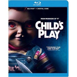 Child'S Play (Blu-Ray + DVD + Digital)