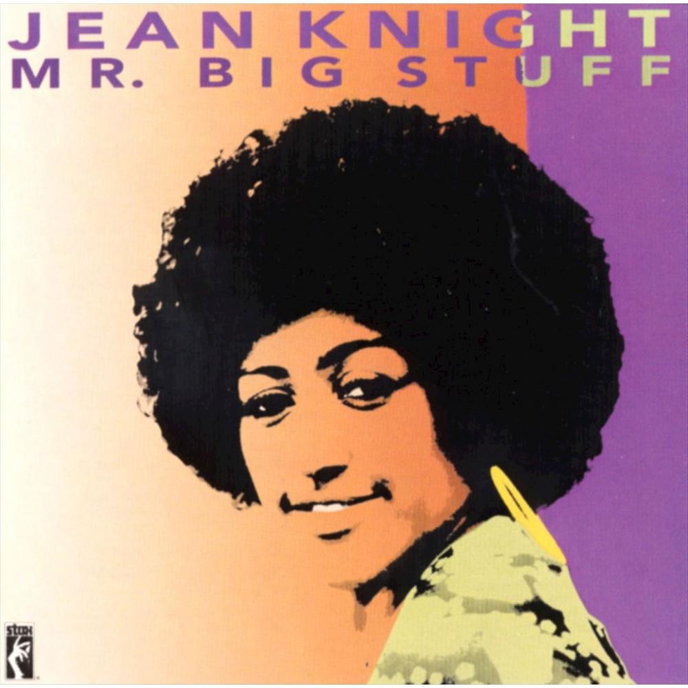 Jean knight - Mr. big stuff (CD)