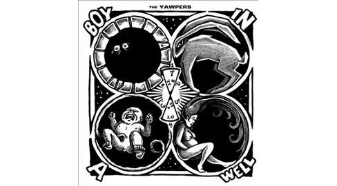Yawpers - Boy In A Well (Vinyl) - image 1 of 1
