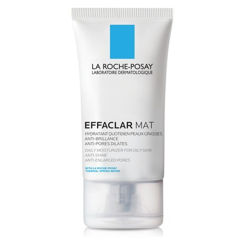 La Roche Posay Effaclar Mat Anti-Shine Face Moisturizer for Oily Skin - 1.35oz - image 1 of 3