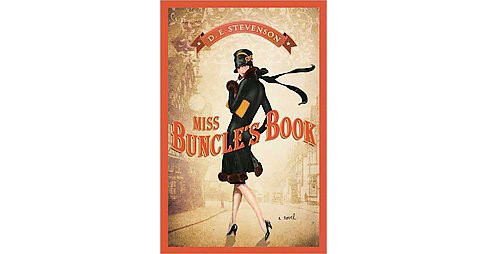 Miss Buncle's Book (Paperback) (D. E. Stevenson) - image 1 of 1
