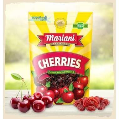 Dried Fruit & Raisins: Mariani