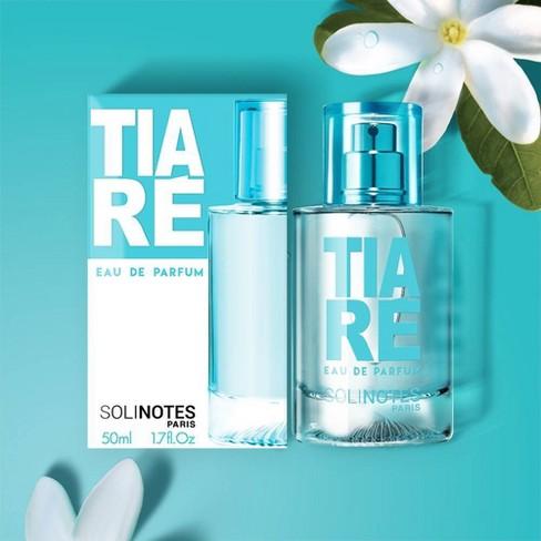 Women's Solinotes Tiare Eau De Parfum - 1 7 fl oz